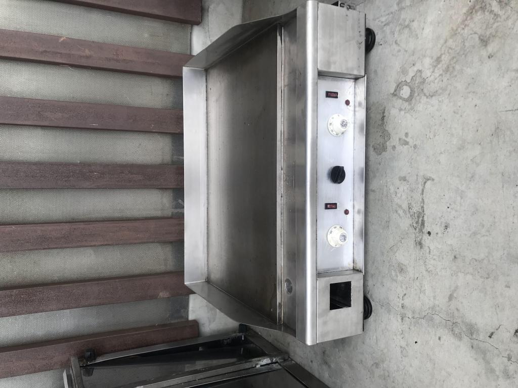 西餐爐炒台大灶台設備