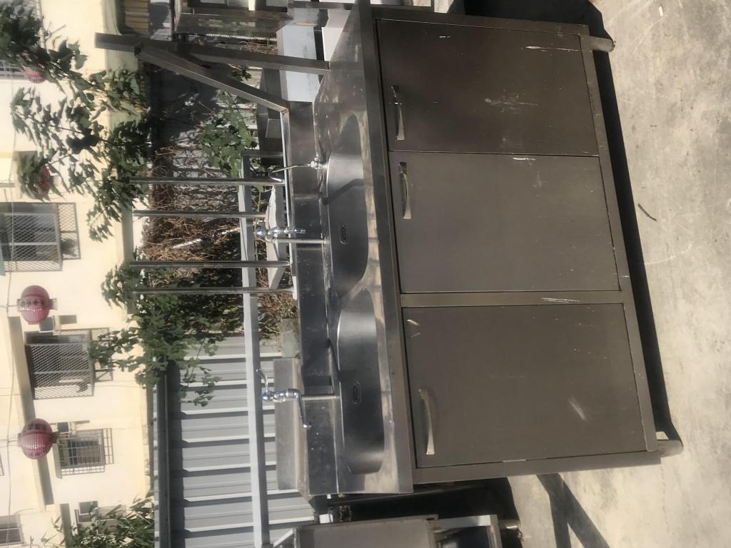 水槽冰槽台設備