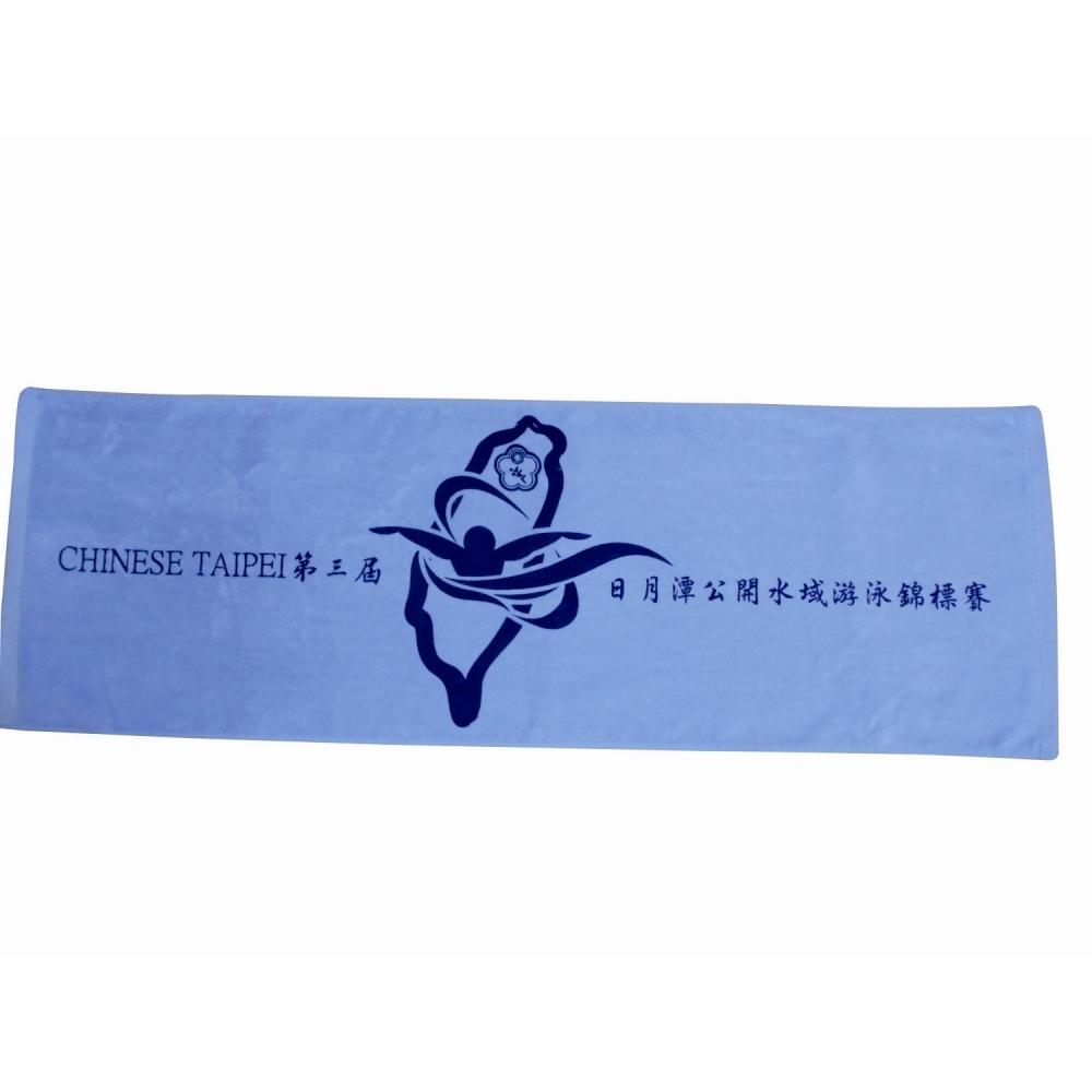【寬版】33x100印刷運動巾
