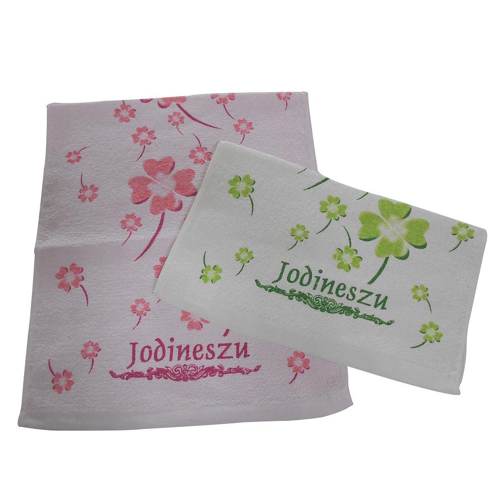印刷毛巾33x76