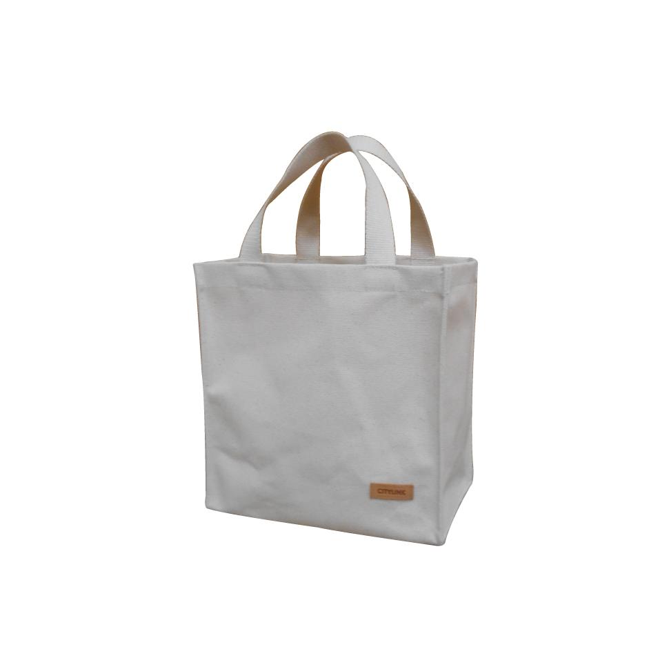 方型立體小袋