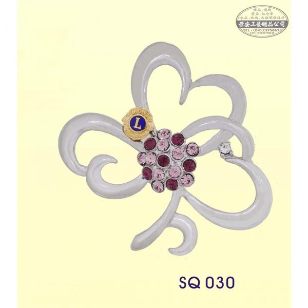 【胸針】SQ030