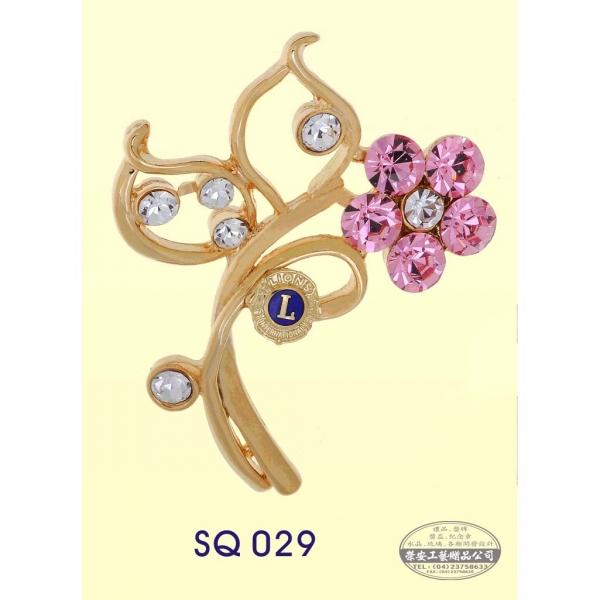 【胸針】SQ029