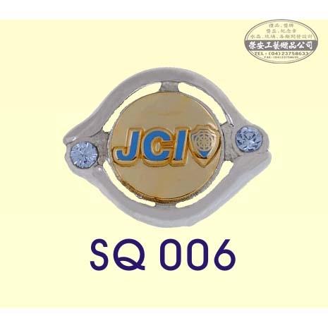 【紀念章】SQ006