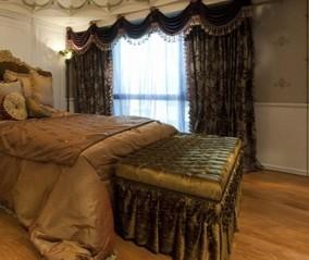 各式造型窗簾