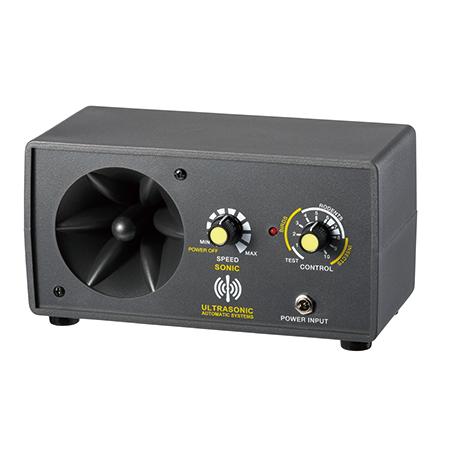 超音波驅鼠蟲器(家庭