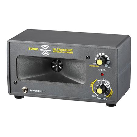 超音波驅鼠蟲器 (營