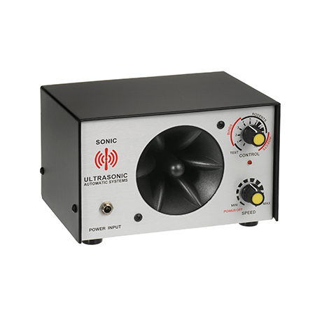 超音波驅鼠蟲器 (工