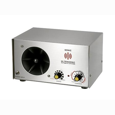 超音波驅鼠蟲器 (倉