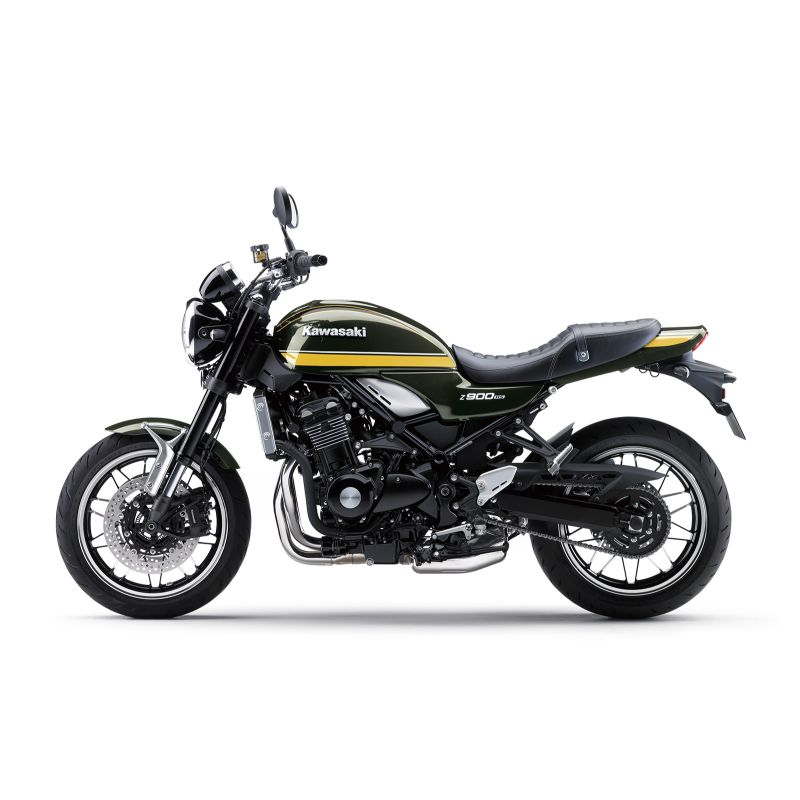 Z 900RS