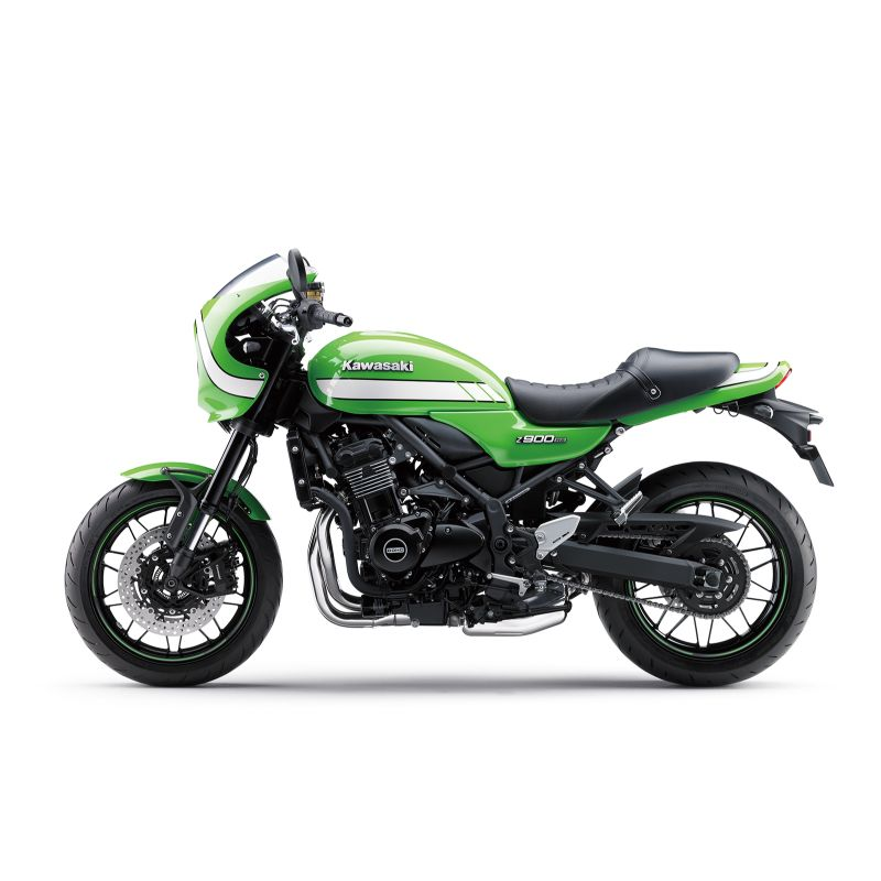 Z 900RS CA