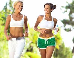 運動可增加幹細胞數量
