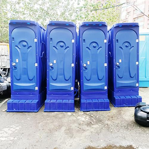 高樓層可拆式儲存式廁