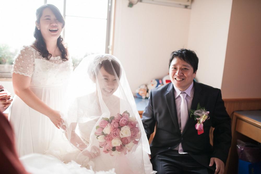 Yang-Yu 結婚+宴客 高雄寒軒大飯店