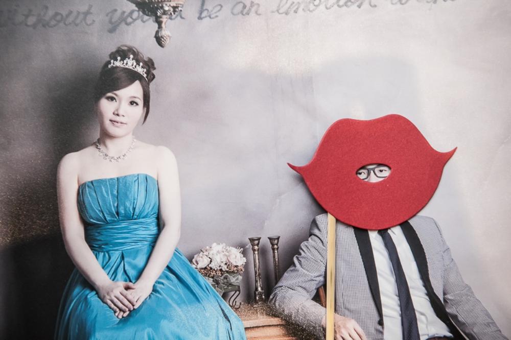 Jen-Jian 歸寧純宴客