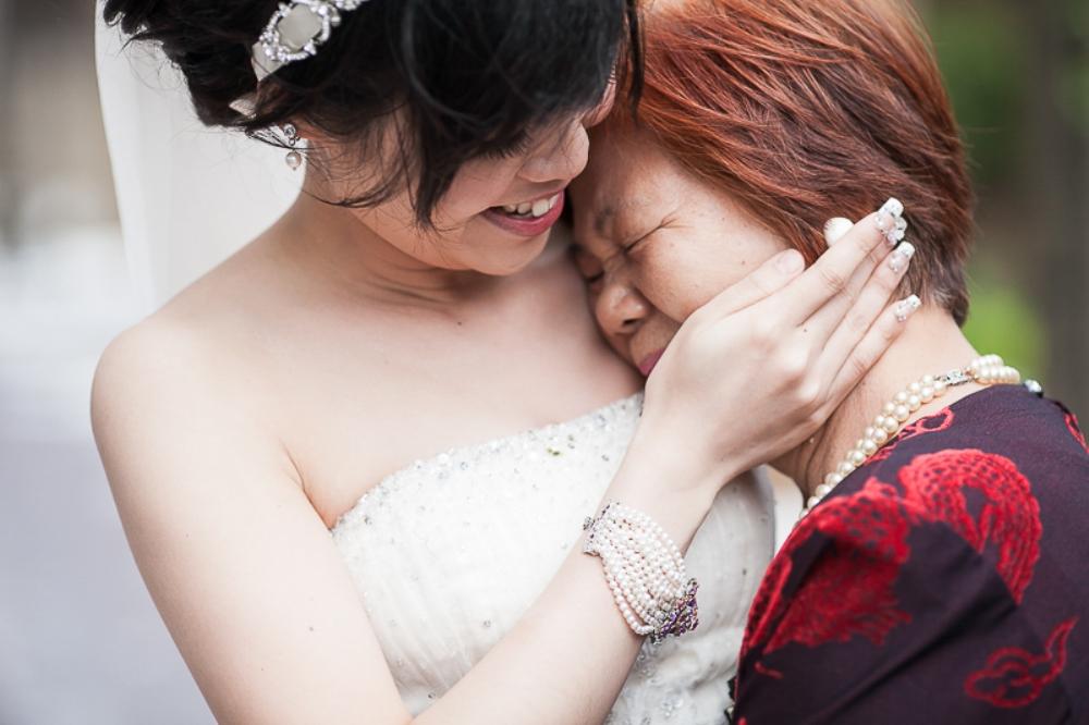 Chen-Inn 迎娶+宴客 台北徐州路2號