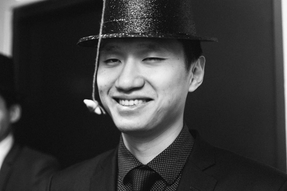 Uen-Chen 迎娶+宴客 高雄麗尊大飯店