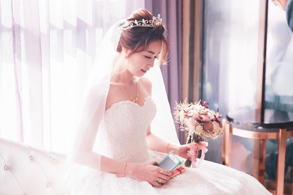 Chan-Yu 迎娶