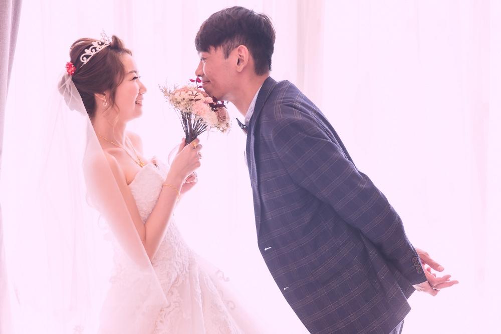Chan-Yu 迎娶+午宴 晁陽綠能園區