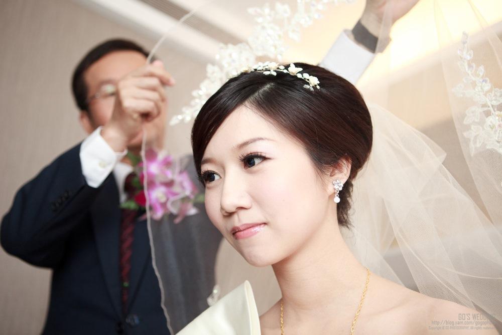 Ting-Q 迎娶