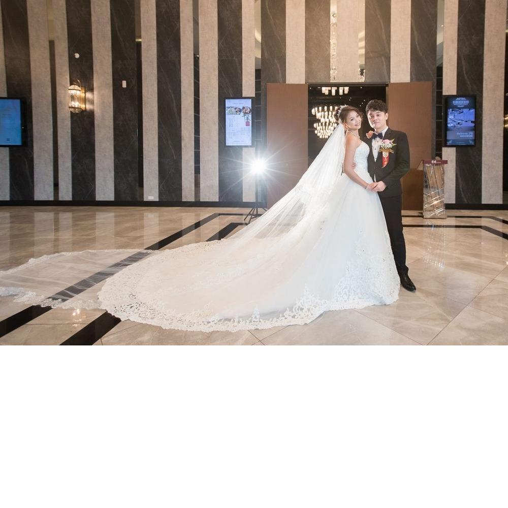 [桃園婚禮攝影]忠義