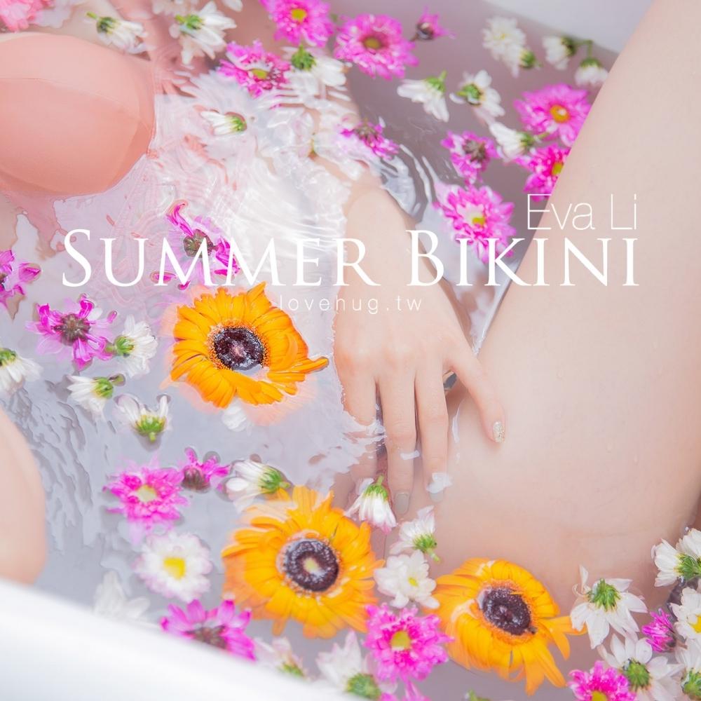 [人像寫真] 夏末寫