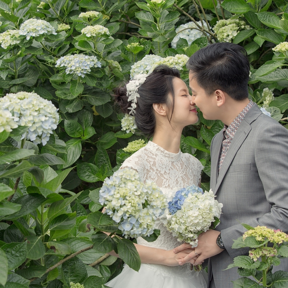 [自主婚紗] Michael & Mandy @攝影Benson Hsu