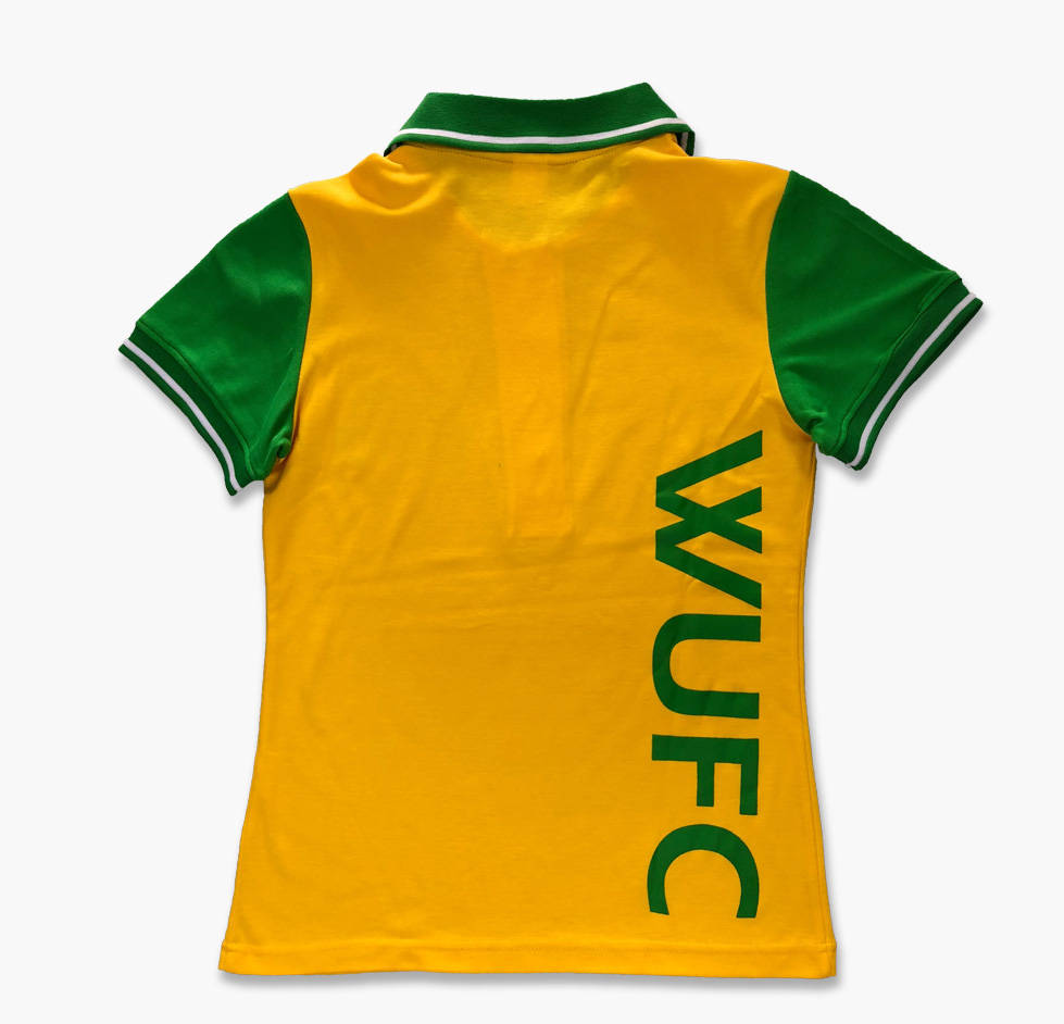 基本款-衛鴻WUFC
