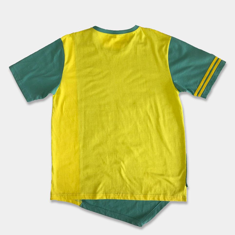 T恤變化款-M8026前下襬不規則剪接