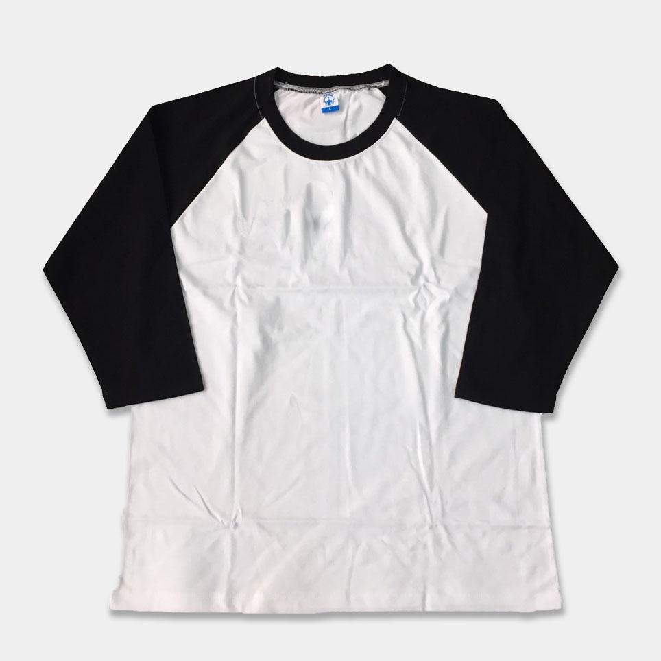 T恤長袖T恤