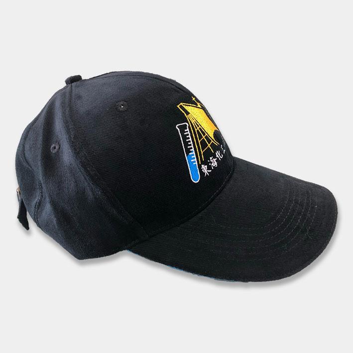 帽-6片棒球帽-配色