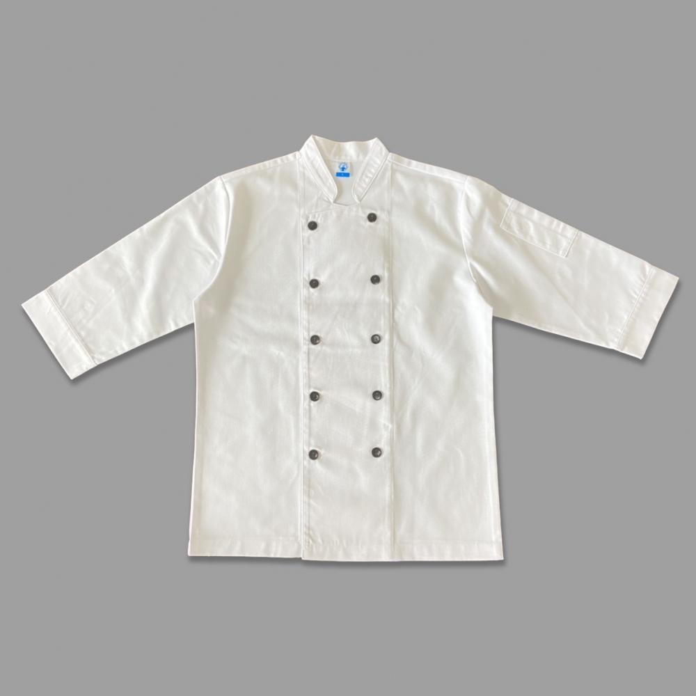 工作衫-廚師服
