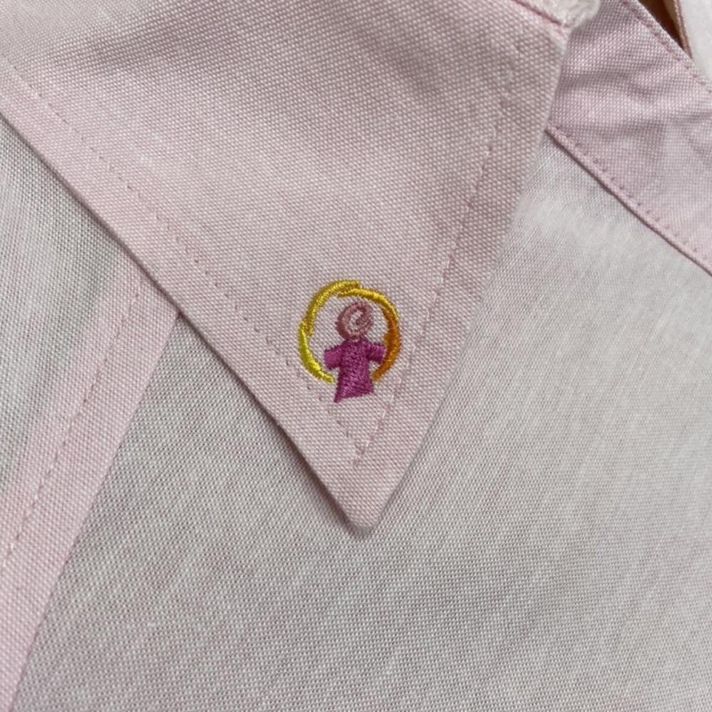 工作衫-襯衫款