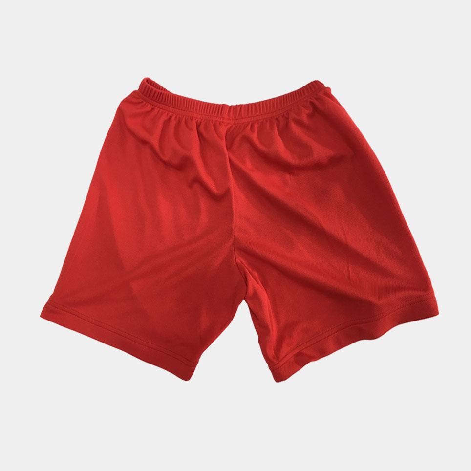 褲子-短褲