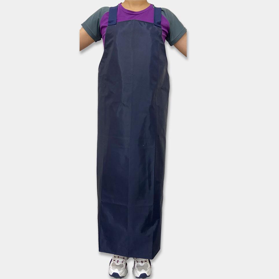 圍裙-井字款防水塑膠