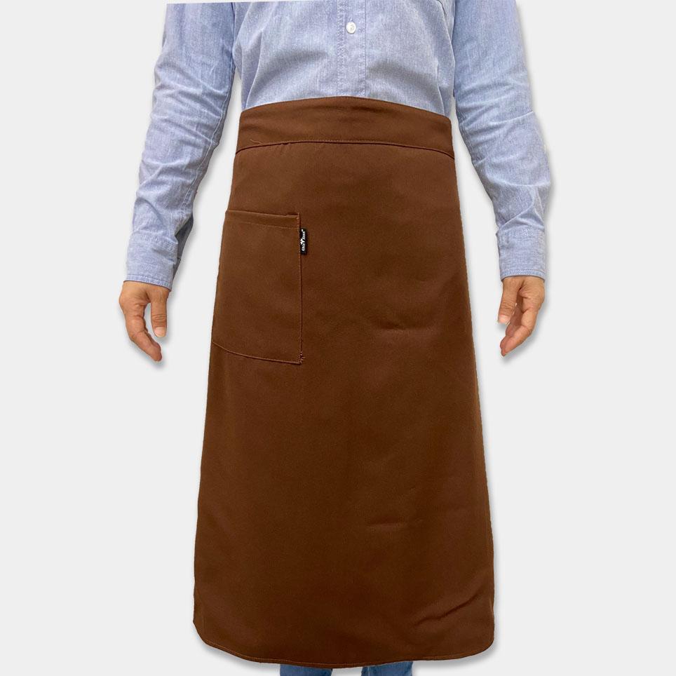 圍裙-半身款