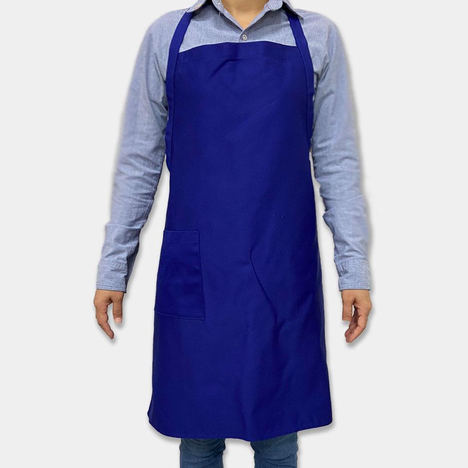 圍裙-繞頸款