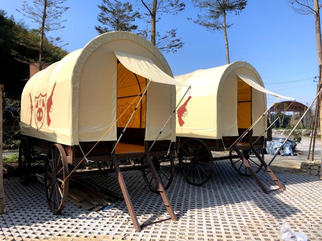 造型帳篷 1
