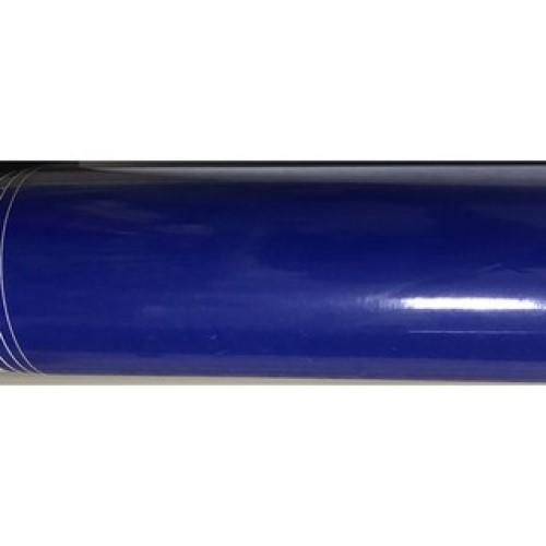 亮深藍車貼膜(後照鏡