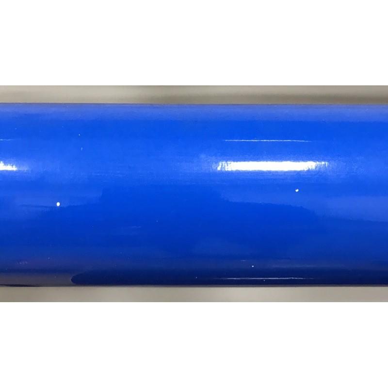 高亮藍車貼膜(後照鏡