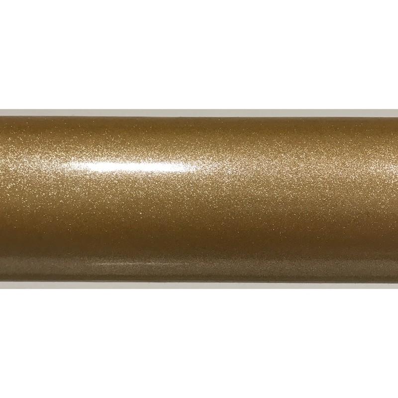 金蔥金車貼膜(後照鏡