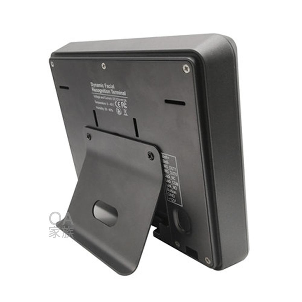 【京都技研】TR-666智慧型感應卡臉型兩用打卡鐘/考勤機