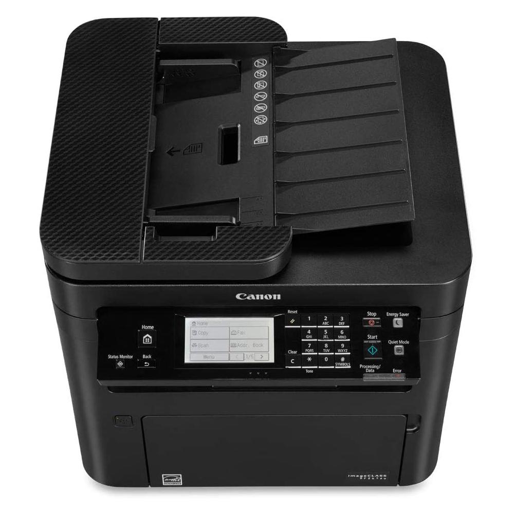 【佳能牌 Canon】imageCLASS MF267dw小型影印機/事務機(公司貨)
