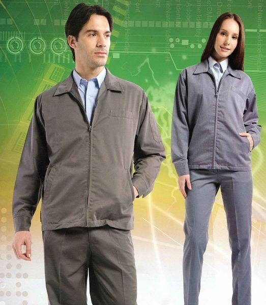 W028工作外套