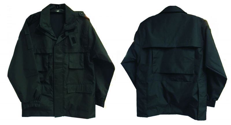 GU018特勤式外套