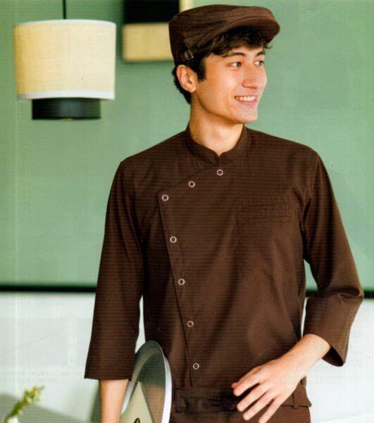R_79 餐廳制服