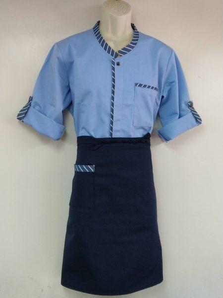 R-76 餐飲制服