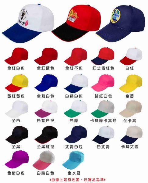 C_2 五片網眼帽