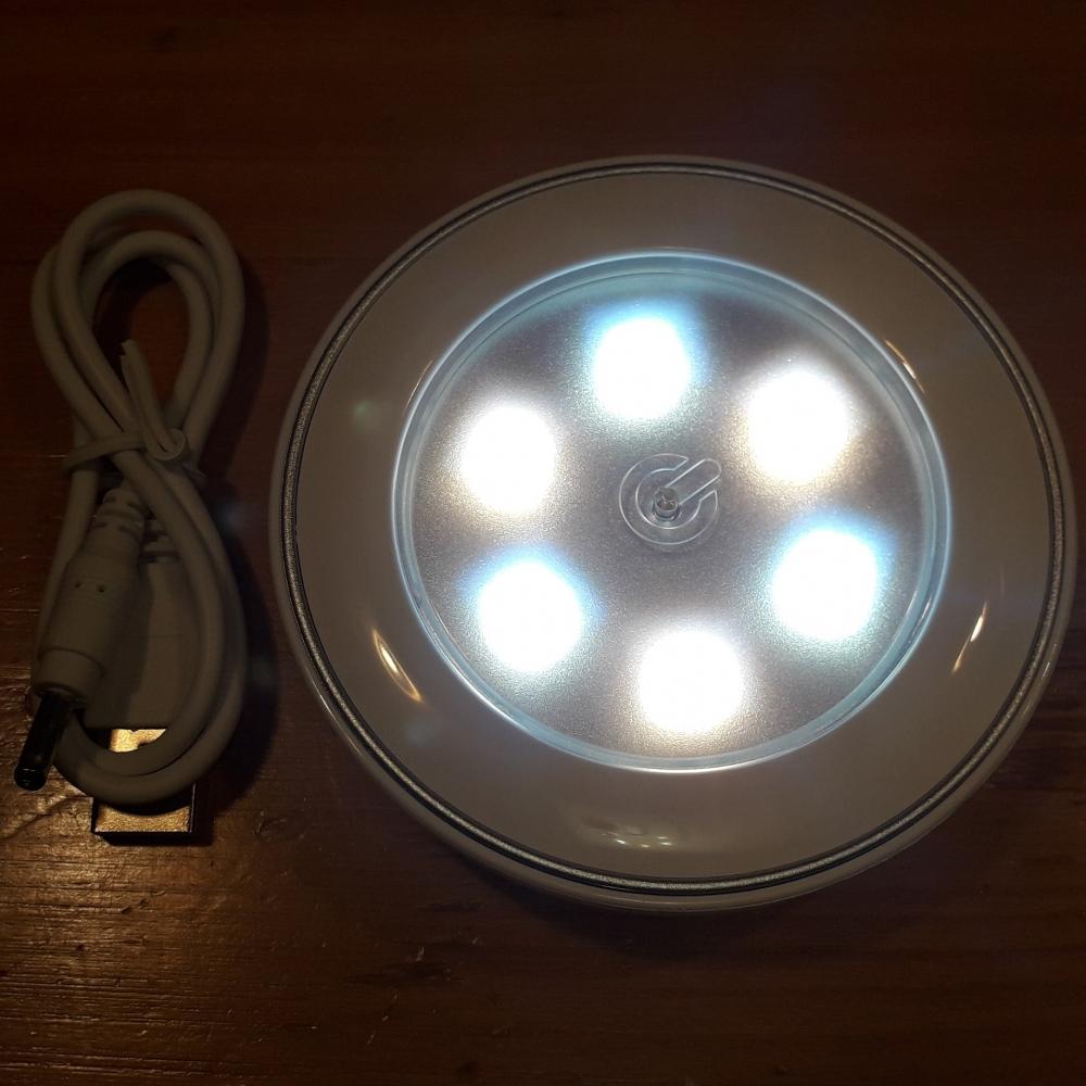 照明燈(有兩種選擇喔)