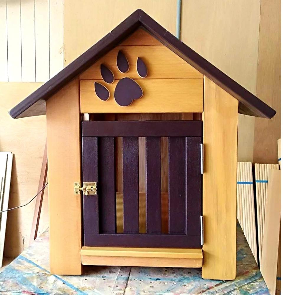 經典款小狗屋